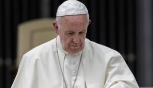 papiez Franciszek-foto